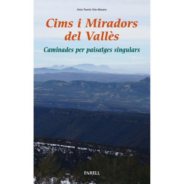Rutes pels cims del Vallès