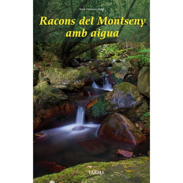 Itineraris pel Montseny