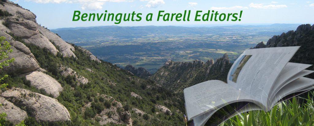 Benvinguts Farell Editors