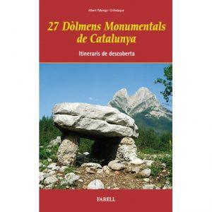 Rutes pels 27 dolmens més emblemàtics de Catalunya