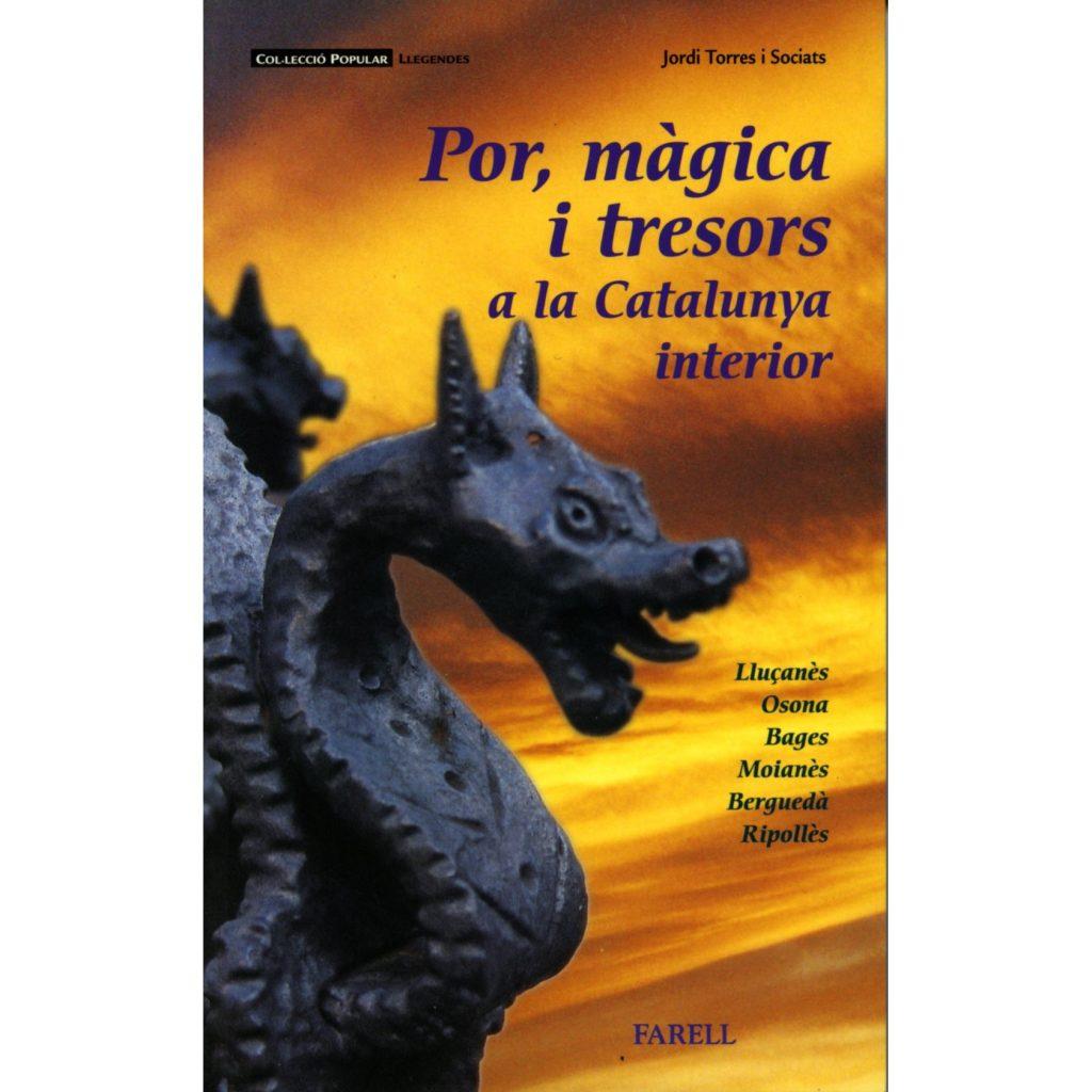 Recull de llegendes relacionades amb fenòmens màgics
