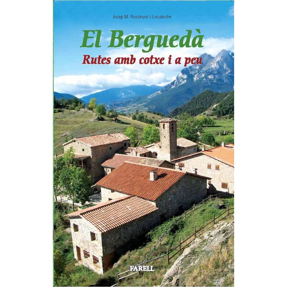 18 rutes pel Berguedà