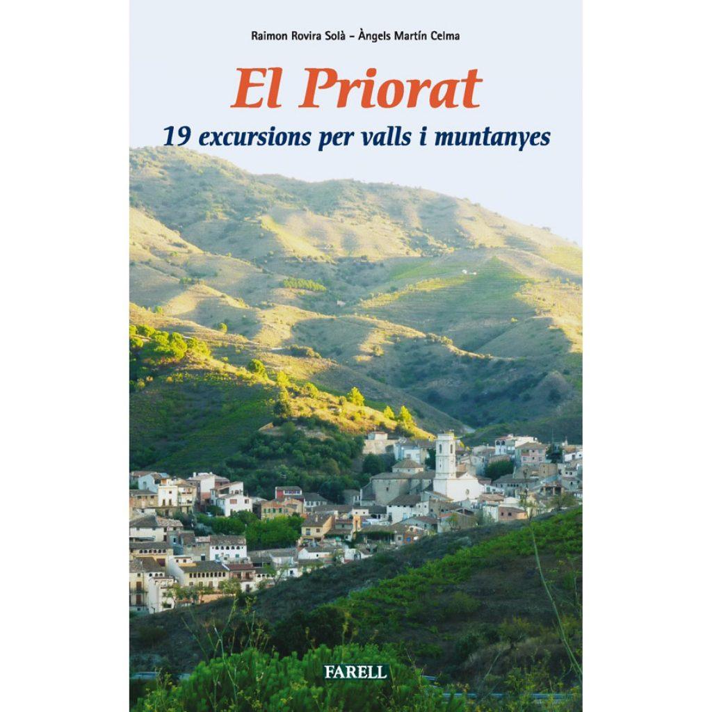 19 excursions pel Priorat