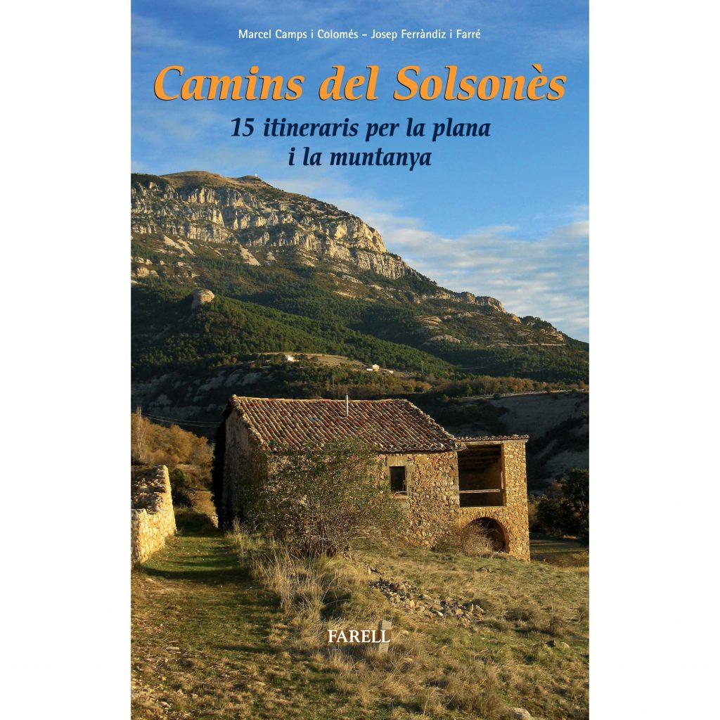 15 excursions pel Solsonès