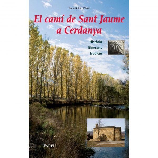 Itineraris pel Camí de Sant Jaume a Cerdanya