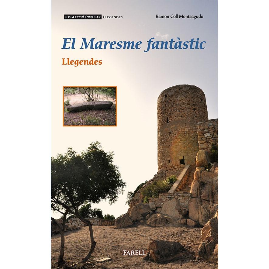 Recull de llegendes del Maresme sobre éssers fantàstics i sobrenaturals