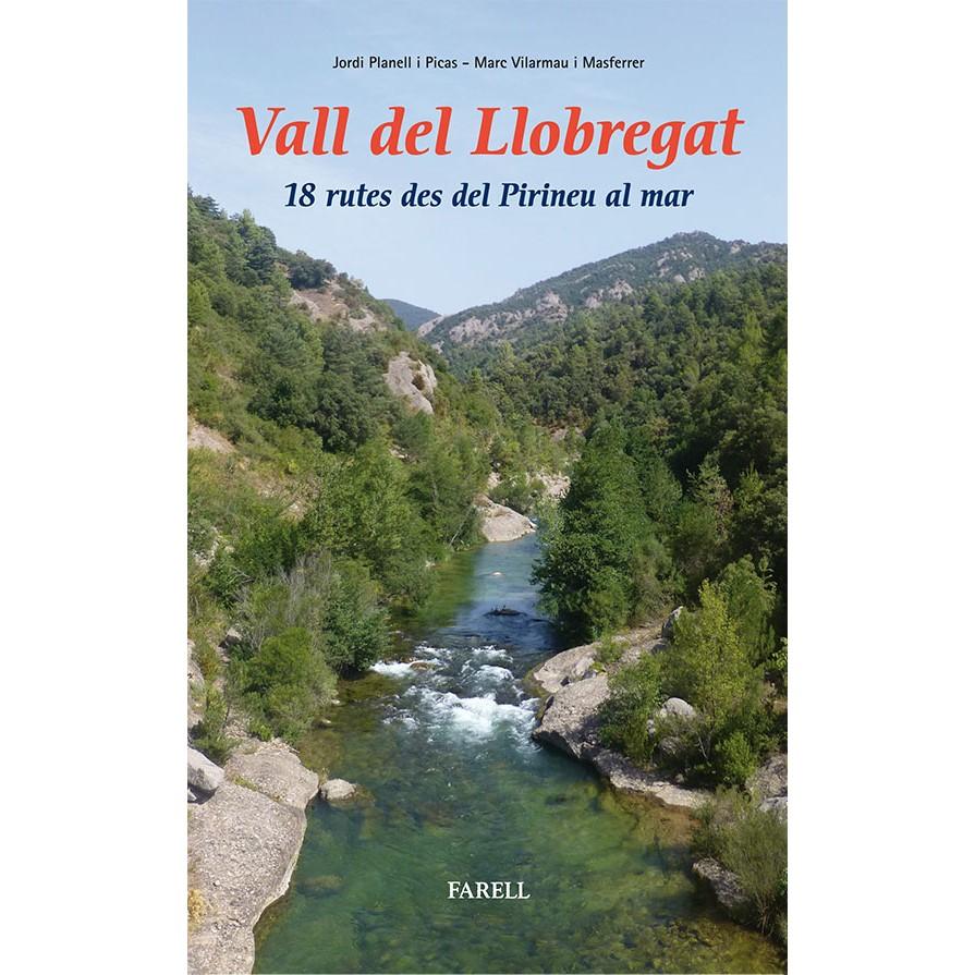 18 Rutes per la vall del Llobregat