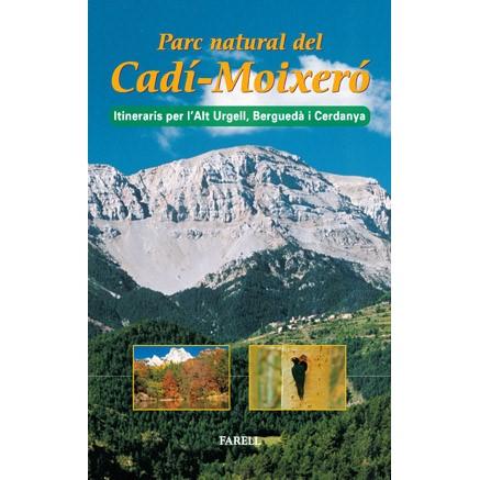 Itineraris pel Parc Natural del Cadí-Moixeró