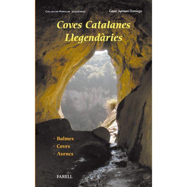 Recull de Llegendes relacionades amb coves singulars