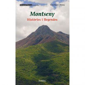 Llegendes que recullen l'imaginari del Montseny
