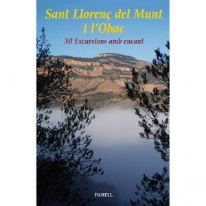 30 rutes per Sant Llorenç del Munt i l'Obac