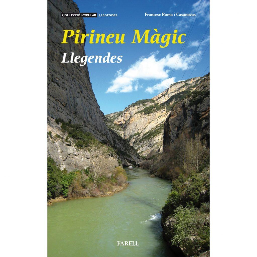 Recull de llegendes del Pirineu català