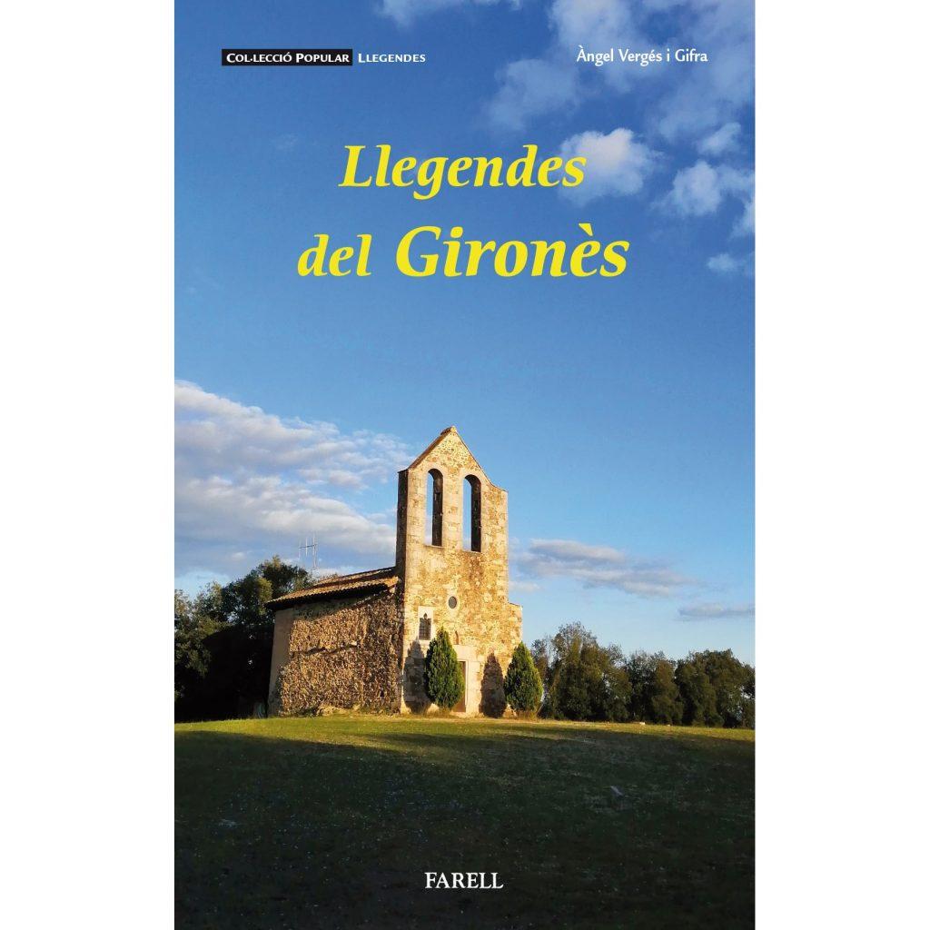 Recull de llegendes del Gironès