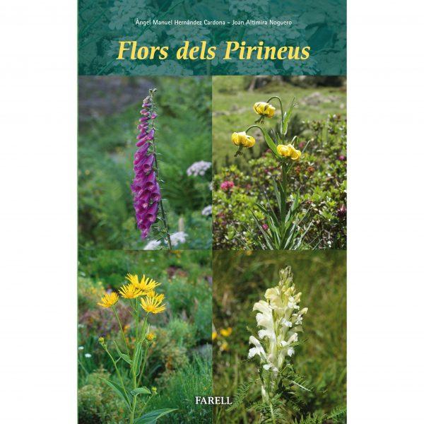 Descripció de les flors més comuns dels Pirineus