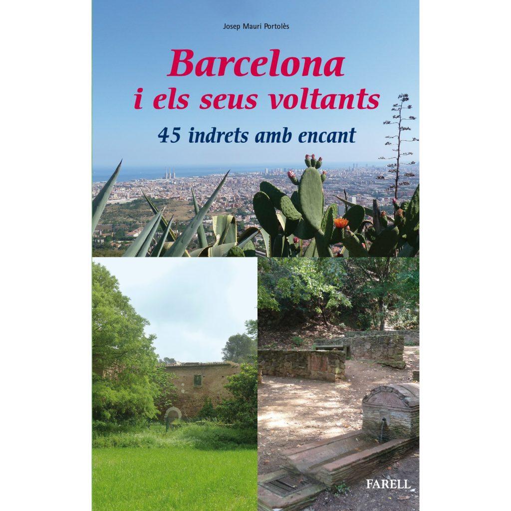 Excursions pels voltants de Barcelona