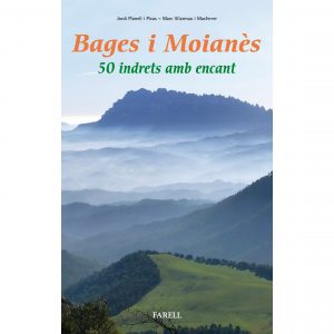 Itineraris pel Bages i el Moianès