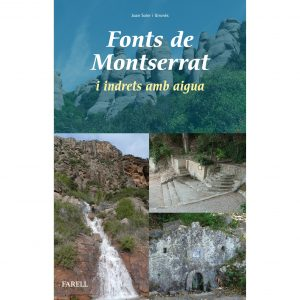 Rutes per les fonts de Montserrat