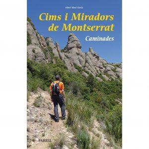 Itineraris a peu per Montserrat