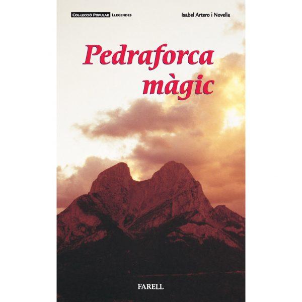 Recull de llegendes sobre la muntanya del Pedraforca