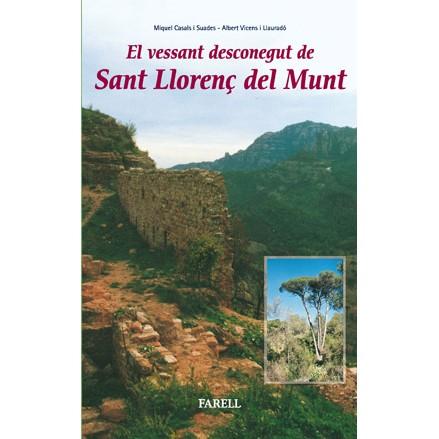 Itineraris per Sant Llorenç del Munt
