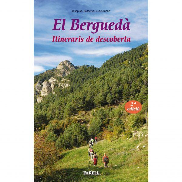 Itineraris per descobrir el Berguedà