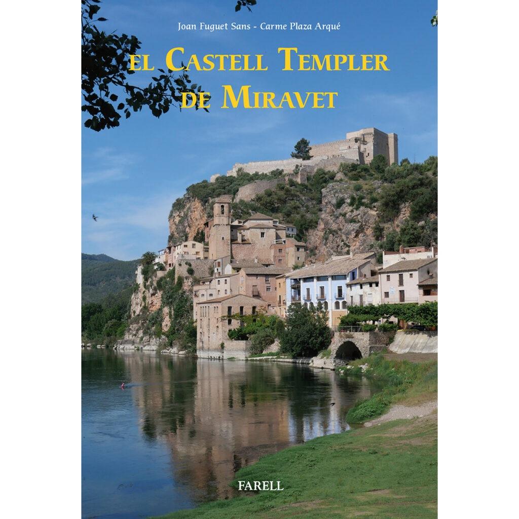 Castell templer de Miravet